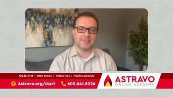 Astravo Online Academy TV Spot, 'Uncertainty' - Thumbnail 4