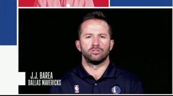 NBA TV Spot, 'Mask Up: Protect' - Thumbnail 1