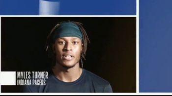 NBA TV Spot, 'Mask Up: Protect' - Thumbnail 2