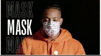 NBA TV Spot, \'Mask Up: Protect\'