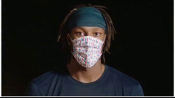 NBA TV Spot, 'Mask Up: Protect' - Thumbnail 5