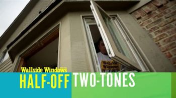 Wallside Windows TV Spot, 'Now More Than Ever'