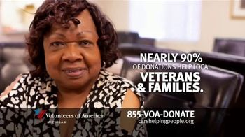 Volunteers of America Michigan TV Spot, 'Donate a Vehicle' - Thumbnail 5