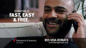 Volunteers of America Michigan TV Spot, 'Donate a Vehicle' - Thumbnail 6