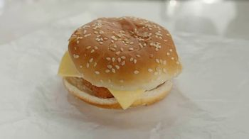 Arby's Beer Battered Fish Sandwich TV Spot, 'Reinvented' Song by YOGI - Thumbnail 1
