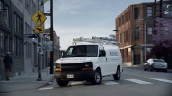 Comcast Business 100 Mbps Internet TV Spot, 'Bounce Forward With Comcast Business: $69.99'