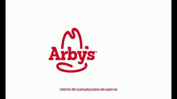 Arby's Beer Battered Fish Sandwich TV Spot, 'Where's the Ambition?' Song by YOGI - Thumbnail 10