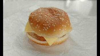 Arby's Beer Battered Fish Sandwich TV Spot, 'Where's the Ambition?' Song by YOGI - Thumbnail 2