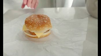 Arby's Beer Battered Fish Sandwich TV Spot, 'Where's the Ambition?' Song by YOGI - Thumbnail 3
