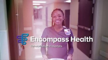Encompass Health TV Spot, 'Find Independence' - Thumbnail 9