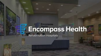 Encompass Health TV Spot, 'Find Independence' - Thumbnail 5