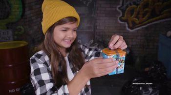 Hexbug Junk Bots TV Spot, 'Dump the Junk'