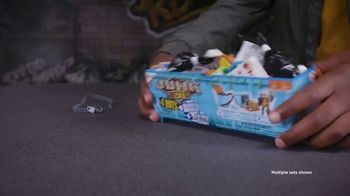 Hexbug JunkBots TV Spot, 'Dump the Junk' - Thumbnail 3