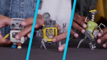 Hexbug JunkBots TV Spot, 'Dump the Junk' - Thumbnail 5