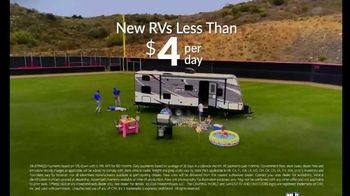 Camping World TV Spot, 'Baseball' Song by The Comandeers - Thumbnail 10