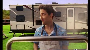 Camping World TV Spot, 'Baseball' Song by The Comandeers - Thumbnail 5