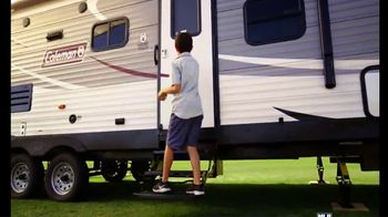 Camping World TV Spot, 'Baseball' Song by The Comandeers - Thumbnail 7