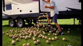 Camping World TV Spot, 'Baseball' Song by The Comandeers - Thumbnail 8