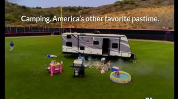 Camping World TV Spot, 'Baseball' Song by The Comandeers - Thumbnail 9