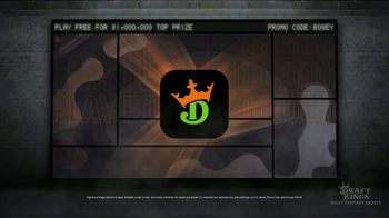 DraftKings TV Spot, 'Fairway Frenzy: $1 Million' - Thumbnail 6