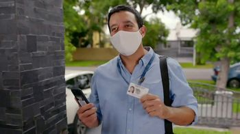 U.S. Census Bureau TV Spot, 'Lección de vida' [Spanish] - Thumbnail 5