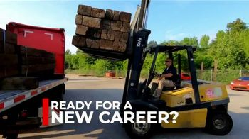 84 Lumber TV Spot, 'Ready for a New Career?' Song by Summer Kennedy - Thumbnail 2