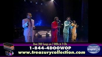Rock, Pop & Doo Wop Collection Home Entertainment TV Spot
