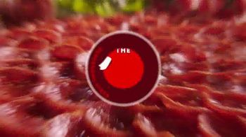Donatos The 150 Pepperoni Pizza TV Spot, 'Edge to Edge' - Thumbnail 2