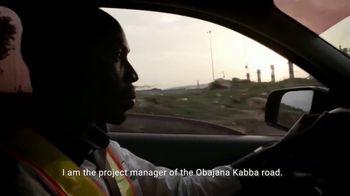 Dangote TV Spot, 'Touching Lives: Emmanuel Akhimienho' - Thumbnail 2