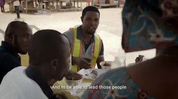 Dangote TV Spot, 'Touching Lives: Emmanuel Akhimienho' - Thumbnail 6