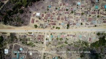 Dangote TV Spot, 'Touching Lives: Emmanuel Akhimienho' - Thumbnail 7