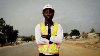 Dangote TV Spot, 'Touching Lives: Emmanuel Akhimienho'