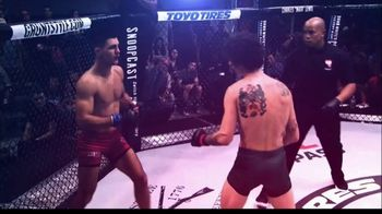 ESPN+ TV Spot, 'Dana White's Contender Series' Song by ZAYDE WØLF