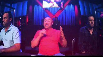 ESPN+ TV Spot, 'Dana White's Contender Series' Song by ZAYDE WØLF - Thumbnail 8