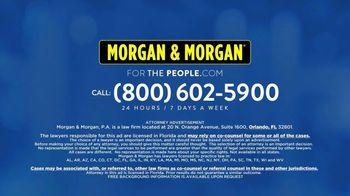Morgan & Morgan Law Firm TV Spot, 'Consumer Alert: Ovarian Cancer' - Thumbnail 8