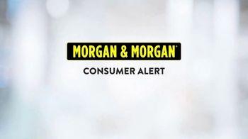 Morgan & Morgan Law Firm TV Spot, 'Consumer Alert: Ovarian Cancer' - Thumbnail 2