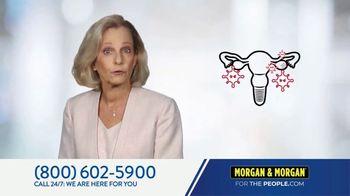 Morgan & Morgan Law Firm TV Spot, 'Consumer Alert: Ovarian Cancer' - Thumbnail 3