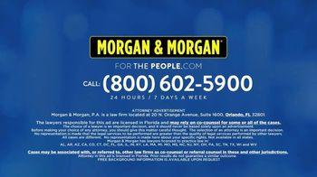 Morgan & Morgan Law Firm TV Spot, 'Consumer Alert: Ovarian Cancer' - Thumbnail 7