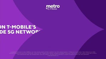 Metro by T-Mobile Unlimited TV Spot, 'Rule Your Day: Wood Shop' - Thumbnail 7