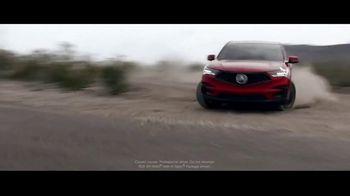 Acura Summer of Performance Event TV Spot, 'Ready: SUVs' [T2] - Thumbnail 5