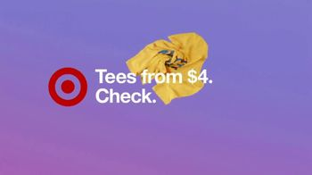 Target TV Spot, 'Fresh Fits. Check.' Song by Katy Perry - Thumbnail 9