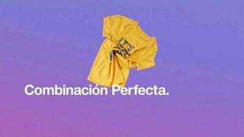 Target TV Spot, 'Combinación perfecta. Check.' canción de Jarina de Marco [Spanish] - Thumbnail 7