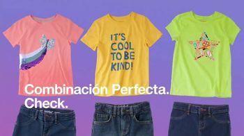 Target TV Spot, 'Combinación perfecta. Check.' canción de Jarina de Marco [Spanish] - Thumbnail 8