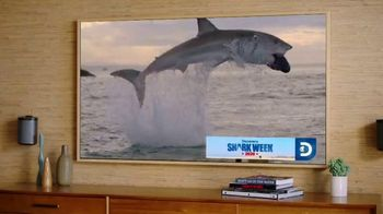GEICO TV Spot, 'Discovery Channel: Shark Week: Pizza Delivery Guy' - Thumbnail 2