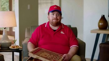 GEICO TV Spot, 'Discovery Channel: Shark Week: Pizza Delivery Guy' - Thumbnail 7