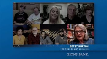 Zions Bank TV Spot, 'Behind Every Number Is a Story' - Thumbnail 3