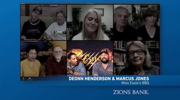 Zions Bank TV Spot, 'Behind Every Number Is a Story' - Thumbnail 4