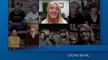 Zions Bank TV Spot, 'Behind Every Number Is a Story' - Thumbnail 8