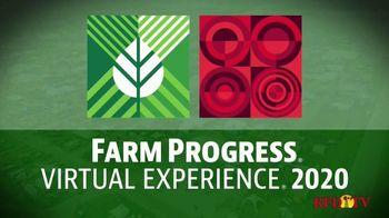 Farm Progress Virtual Experience 2020 TV Spot, 'Demonstrations Online' - Thumbnail 2