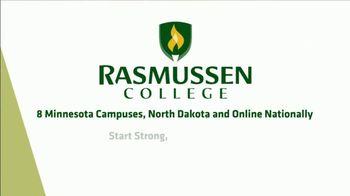 Rasmussen College TV Spot, 'Fully Online: Nursing, Healthcare, Business or Tech' - Thumbnail 10